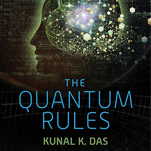 The Quantum Rules cover art