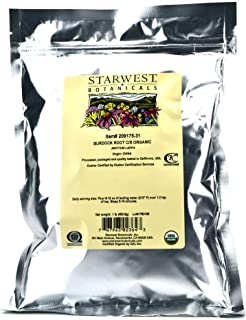 Best burdock root tea where to buy Reviews