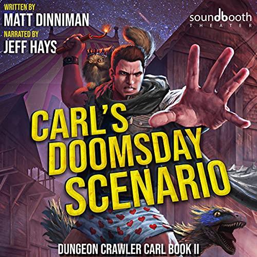 Carl's Doomsday Scenario Titelbild