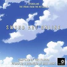 Mejor Sword Art Online Main Theme