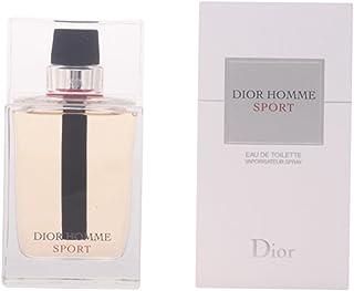 CHRISTIAN DIOR Eau de Toilette Hombre Dior Homme Sport 100 ml