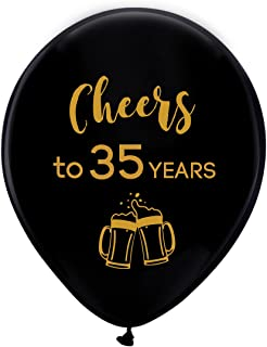 Best 35 years birthday party Reviews