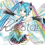 HATSUNE MIKU 10th Anniversary Album 「Re:Start」(初回盤)