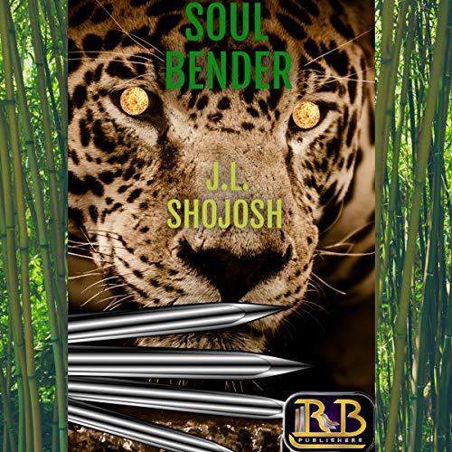 Soul-Bender: In the Beginning cover art