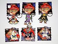 スーパーロボット大戦 熱血コレクション4 全6種 フルコンプセット
