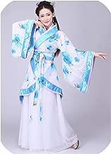 Hanfu Ladies' Song Fringing Costume Clothing Hanfu Female Fairy Costume Outfit Modified Hanfu