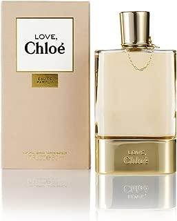 Love by Chloe  for Women, Eau de Parfum Spray, 1.7 Ounce
