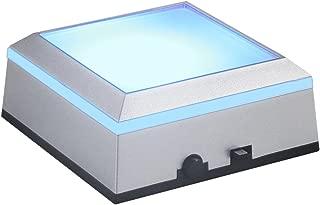 Best crystal light box display Reviews