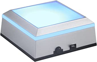 glass light box