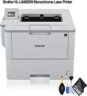 Best brother l6400dw toner Reviews