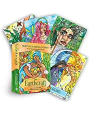 The Earthcraft Oracle: A 44-Card Deck and Guidebook of Sacred Healing