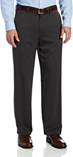 IZOD Men's Performance Stretch Straight Dress Pant
