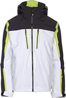 Mens Trilogy 3 in 1 Jacket