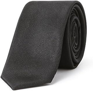 Calvin Klein Men's Solid Skinny Tie