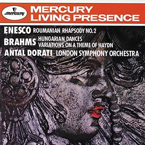 London Symphony Orchestra & Antal Doráti