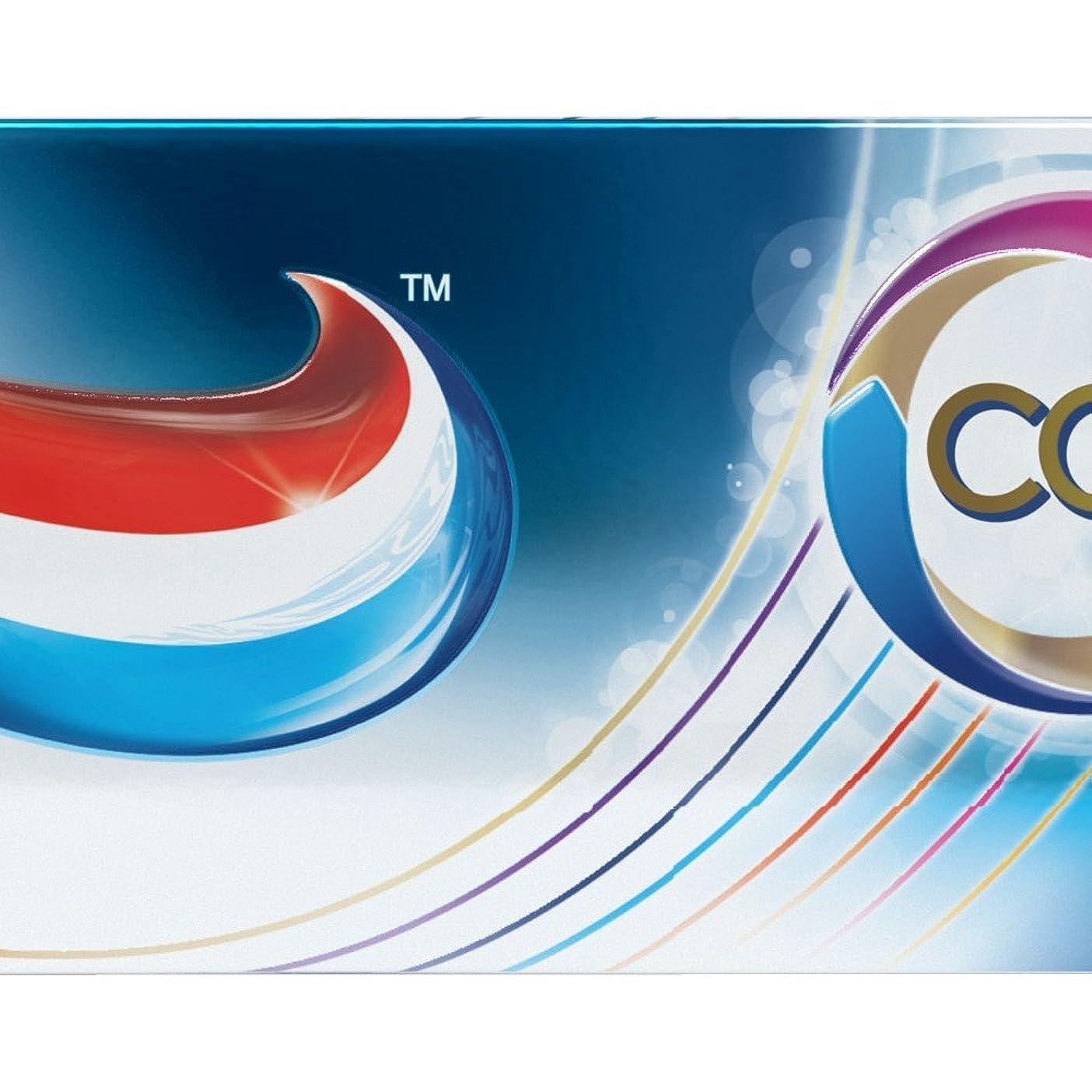 ブーム投げ捨てる促すAquafresh Complete Care Fluoride Toothpaste (75ml) アクアフレッシュコンプリートケアフッ化物歯磨き粉( 75ミリリットル) [並行輸入品]