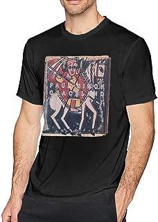 LYYYSDA Paul Simon Graceland Men's Fashion T-Shirt