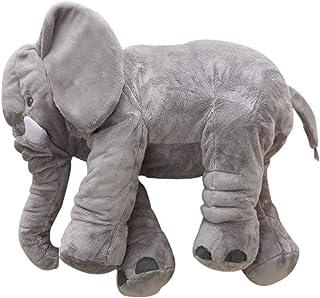 Best XXL Giant Elephant Stuffed Animals Plush 60 cm Review
