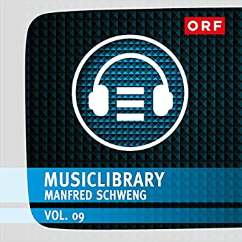 ORF-Musiclibrary Vol.09