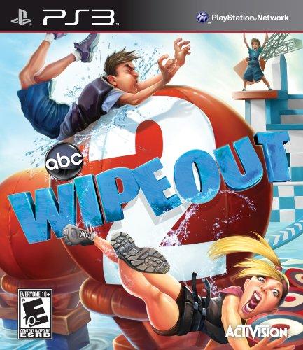 Activision Wipeout 2, PS3 PlayStation 3 Inglés vídeo - Juego (PS3, PlayStation 3, Deportes, Modo multijugador, E10 + (Everyone 10 +))