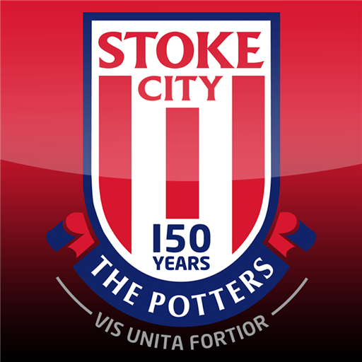 Stoke City Football Club Official Matchday Programme