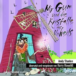 Mr Gum und die Kristalle des Unheils                   Autor:                                                                                                                                 Andy Stanton                               Sprecher:                                                                                                                                 Harry Rowohlt                      Spieldauer: 1 Std. und 22 Min.     9 Bewertungen     Gesamt 5,0