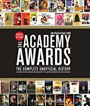 Academy Awards??: The Complete Unofficial History -- Revised and Up-To-Date by Gail Kinn (2014-12-16)