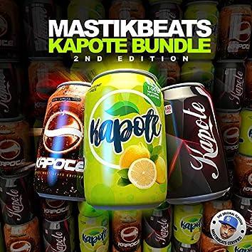Mastikbeats Kapote 2018
