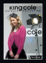 King Cole Catwalk Collection Knitting Pattern Book One : Twelve Ladies Fashion Knits by King Cole