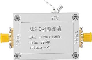 Hilitand ADS-B 1090 MHz RF-voorversterker met weinig ruisonderdrukkingsgeluid front-end radiofrequentie-versterker 38 dB LNA