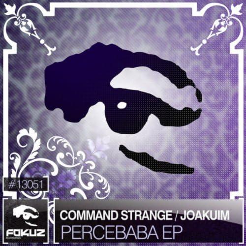 Command Strange & Joakuim