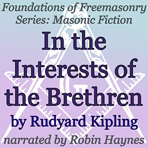 In the Interests of the Brethren audiobook cover art
