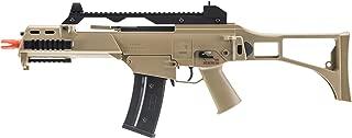 HK Heckler & Koch G36 C AEG Automatic 6mm