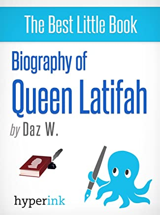 Queen Latifah: The Hidden Side of the Queen
