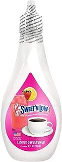 Sweet'N Low Zero Calorie, 8-Ounce Bottle