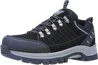 CAMEL CROWN المشي لمسافات طويلة الرجال ماء عدم الانزلاق الأحذية الرياضية منخفضة الأعلى لرحلات المشي في الهواء الطلق