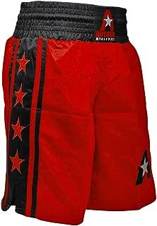 Classic Boxing Trunks Shorts