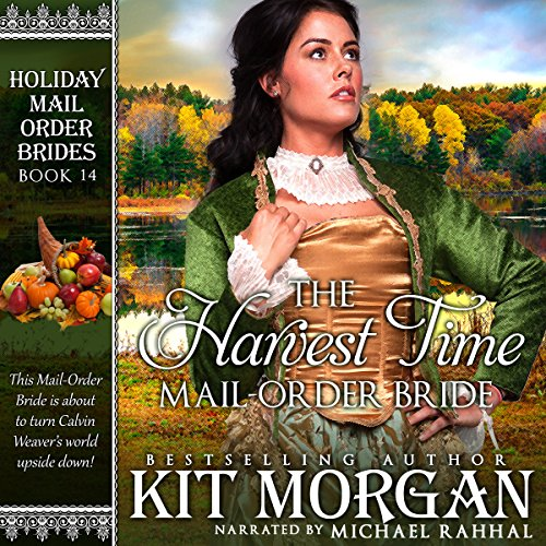 The Harvest Time Mail-Order Bride Titelbild