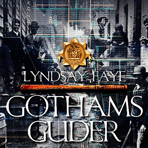 Gothams guder (Gothams guder 1) cover art