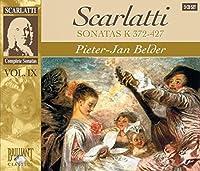 Keyboard Sonatas Vol. 4 by Scarlatti