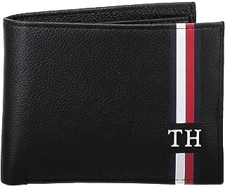 buy online 49c4d ccea6 Amazon.it: Tommy Hilfiger - Portafogli / Uomo: Valigeria