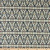 Fabric & Fabric 0727966 Artistry Tribal Southwest Roro