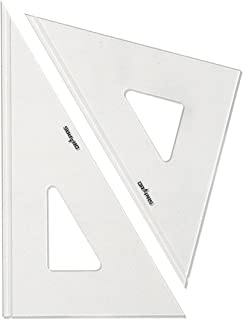Dorapasu triangle groove with 3mm thick 30cm 13434 (japan import) B000UN39NW  Rechtzeitige Aktualisierung