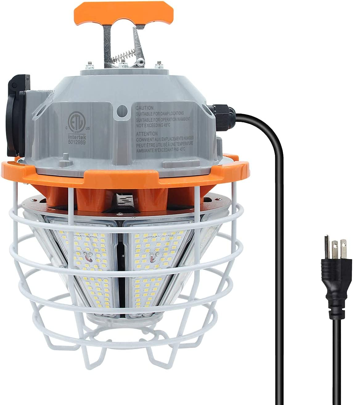 150 Watts LED Temporary Work 5000K Light Limited price Daylight White Max 84% OFF Fixture