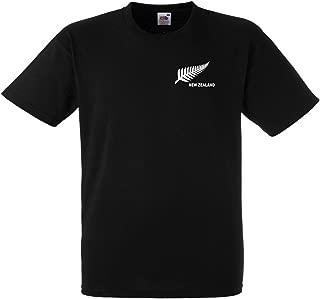Rugby Football Soccer Cricket National Team T Shirt Jersey