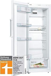 Bosch KSV29VWEP Série 4 Réfrigérateur autonome/E / 161 cm / 109 kWh/an/Blanc / 290 L/VitaFresh/EasyAccess Shelf