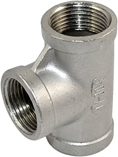 Best ss pipe coupling Reviews