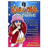 DVD Extrême Karaoké Enfants Vol.01