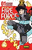 FIRE FORCE 01...