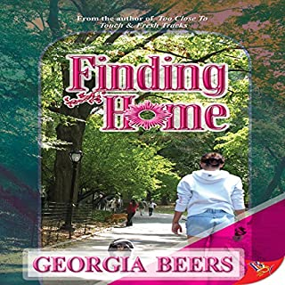 Finding Home                   By:                                                                                                                                 Georgia Beers                               Narrated by:                                                                                                                                 Natalie Duke                      Length: 7 hrs and 38 mins     149 ratings     Overall 4.3